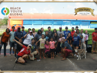Reach Youth Global – Back to School Event
