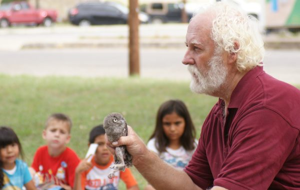 Literacy Tours: Birds of Prey